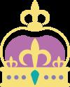 Mardi Gras Icon