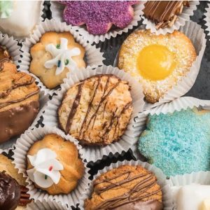 Cookie Variety Box