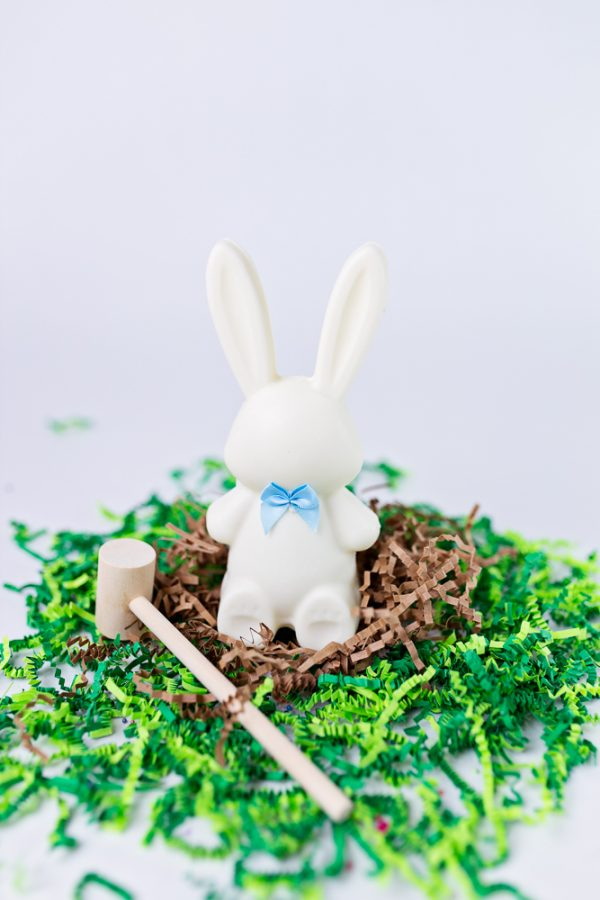 smash CASH bunny