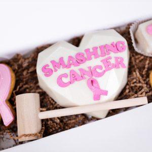 Smashing Cancer Box