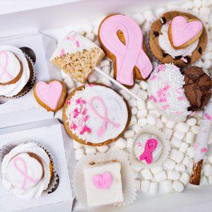 Breast Cancer Box