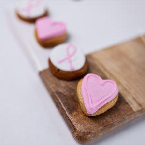 Mini Ribbon Cookie Set