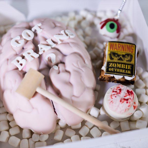 Zombie Brains Smash